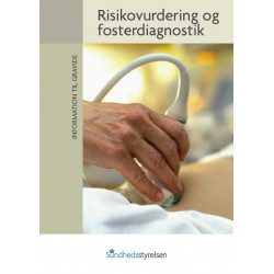 Risikovurdering og fosterdiagnostik (pjece)