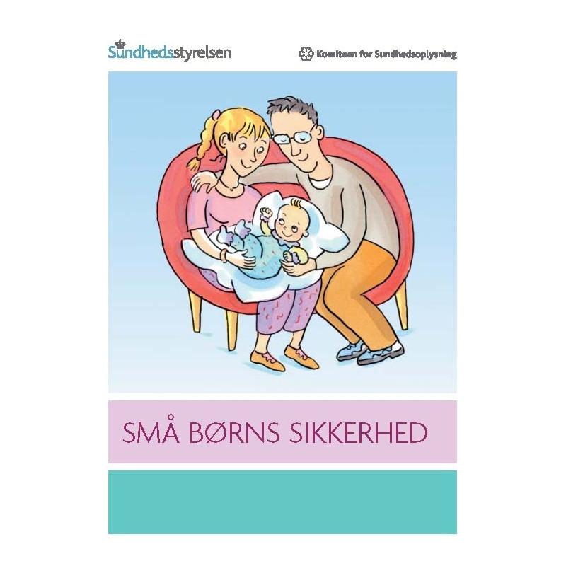 Små børns sikkerhed (hæfte)
