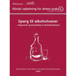 Spørg til alkoholvaner