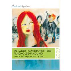 Metoder i familieorienteret alkoholbehandling (bog)