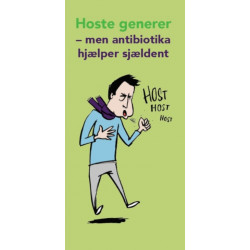 Hoste - Anitbiotika, folder
