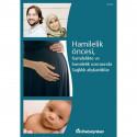 Sunde vaner - før, under og efter graviditet Tyrkisk (E-bog)