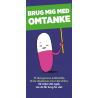 Omtanke - Antibiotika-folder