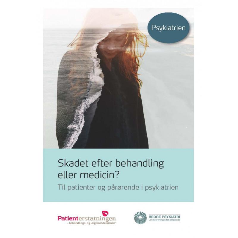 Til patienter og pårørende i psykiatrien