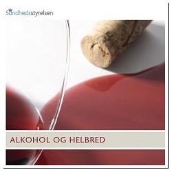 Alkohol og helbred (bog)