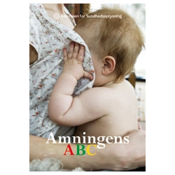 Amningens ABC (DVD)