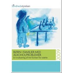 UDSOLGT Børn i familier med alkoholproblemer (bog)