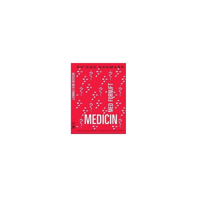 Medicin med fornuft (DVD)