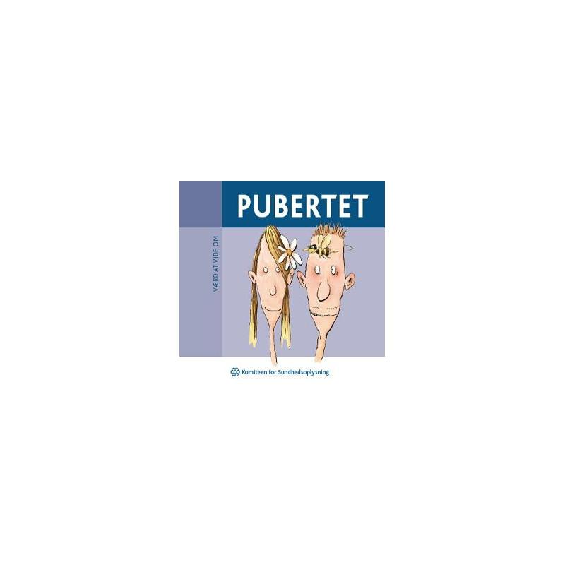 Pubertet, Værd at vide om (hæfte)