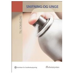 Snifning og unge (CD)