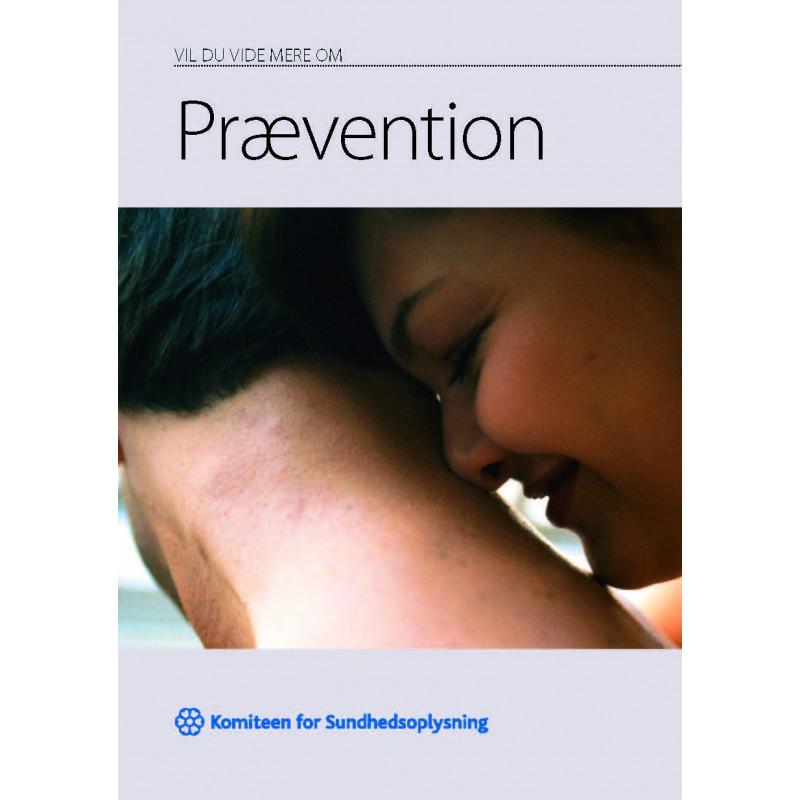 Prævention (e-bog)