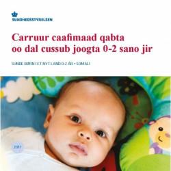 Sunde børn i et nyt land, Somalisk (E-bog)
