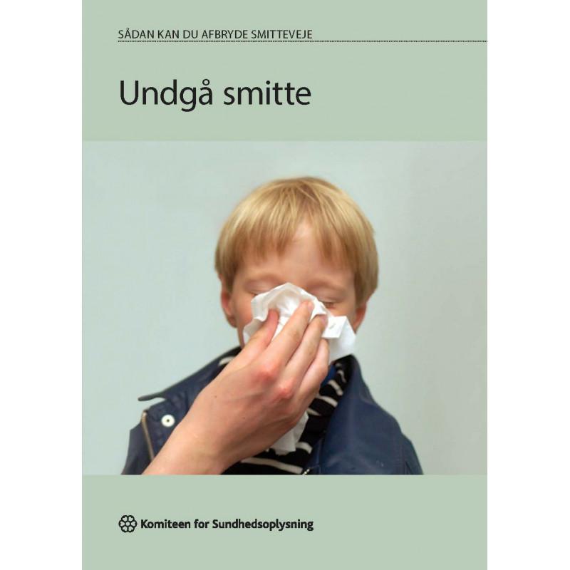 Undgå smitte- sådan afbryde smitteveje