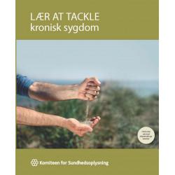 LÆR AT TACKLE kronisk sygdom (bog inkl. afspændings-cd)