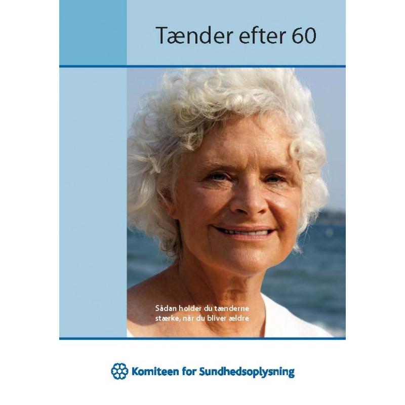 Tænder efter 60