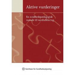Aktive vurderinger (bog)