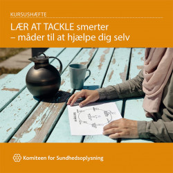 LÆR AT TACKLE smerter –...
