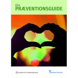 Din præventionsguide (bog)