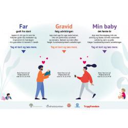 GRAVID+MIN BABY - display...