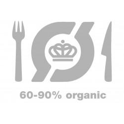 A6 SILVER STICKER 60-90%
