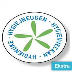 Hygiejneugen - Tilkøb 100...