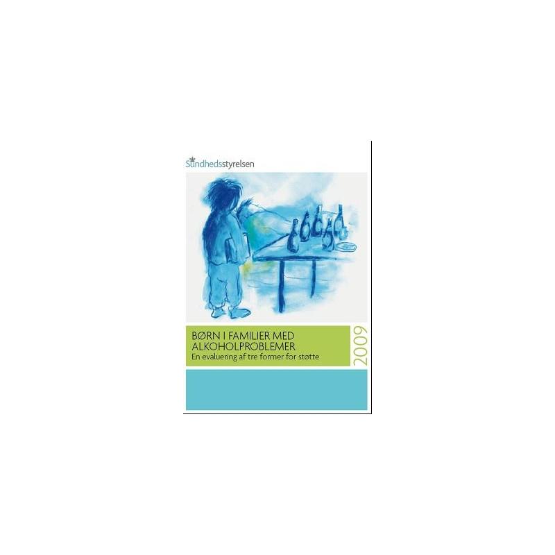 Børn i familier med alkoholproblemer (bog)