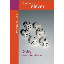 Børn, unge og alkohol (Dialogbog)