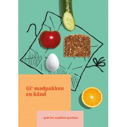 Gi' madpakken en hånd (folder)