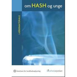 Hash og unge (CD)