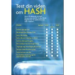 Hash, test din viden om