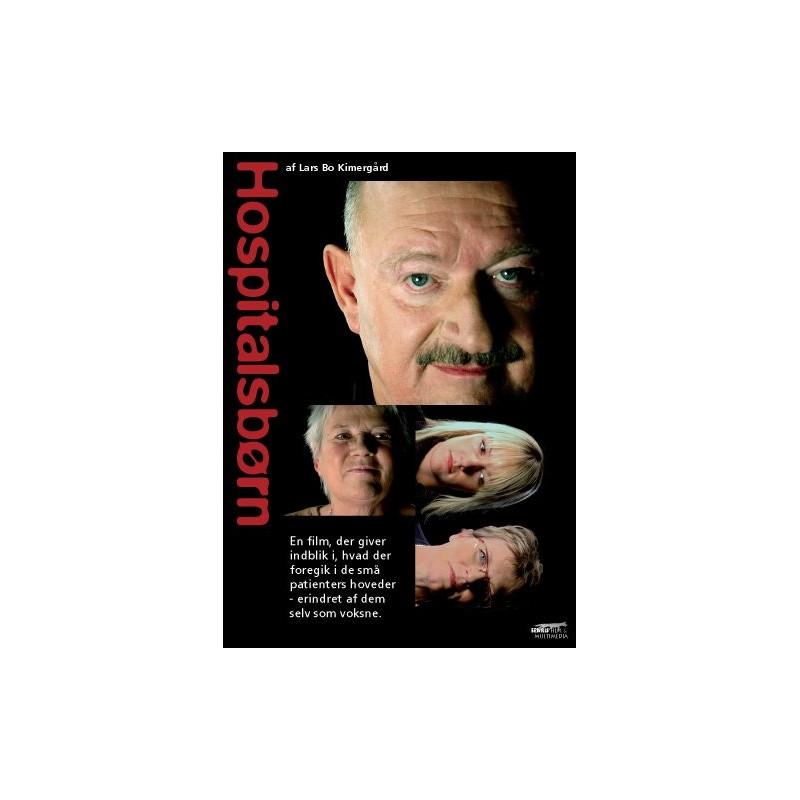 Hospitalsbørn (DVD)